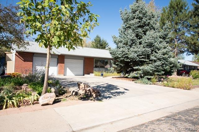 2437 25th Avenue, Greeley, CO 80634 (#3926485) :: The Peak Properties Group