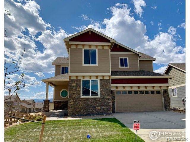 1863 Castle Hill Drive, Windsor, CO 80550 (MLS #3926866) :: 8z Real Estate