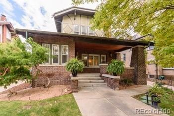 770 Fillmore Street, Denver, CO 80206 (#3933390) :: Wisdom Real Estate