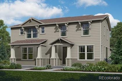 21988 E Radcliff Avenue, Aurora, CO 80015 (#3939289) :: The Griffith Home Team