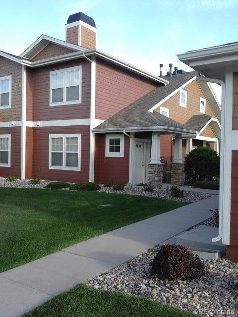 2121 Owens Avenue #104, Fort Collins, CO 80528 (#3943487) :: Hudson Stonegate Team