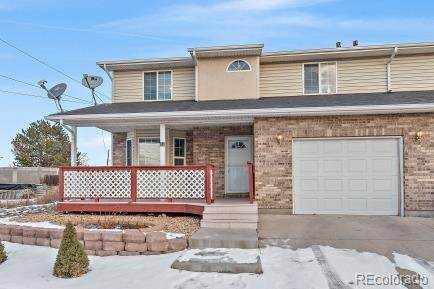 2885 W 65th Place B, Denver, CO 80221 (MLS #3946303) :: 8z Real Estate