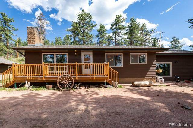 24270 W County Road 74E, Red Feather Lakes, CO 80545 (MLS #3958439) :: 8z Real Estate