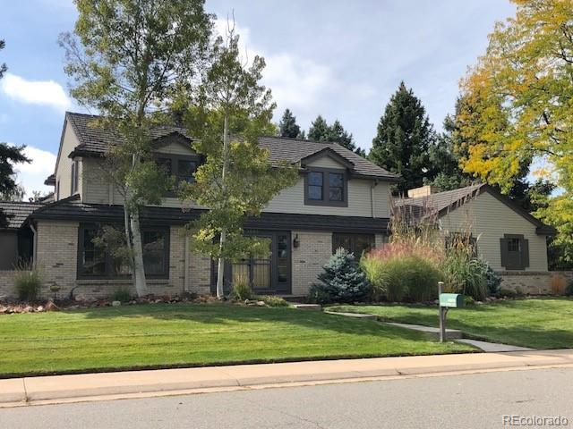 3805 S Niagara Way, Denver, CO 80237 (#3961431) :: The HomeSmiths Team - Keller Williams