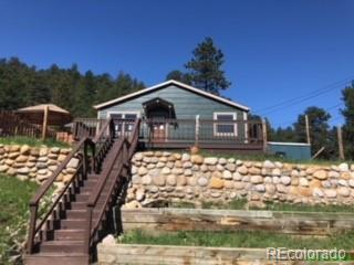 2208 Eagle Cliff Road, Estes Park, CO 80517 (#3980320) :: Bicker Realty