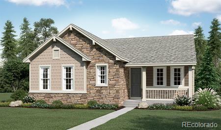 6515 Village Lane, Centennial, CO 80112 (MLS #3981438) :: 8z Real Estate