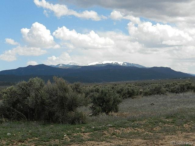 40 ac County Rd 12.5, Garcia, CO 81134 (MLS #3984419) :: 8z Real Estate