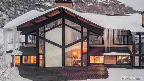 31500 Runaway Place #402, Steamboat Springs, CO 80487 (#3990137) :: The Brokerage Group