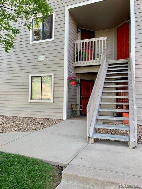 3600 S Pierce Street 6-203, Lakewood, CO 80235 (#3998226) :: Bring Home Denver with Keller Williams Downtown Realty LLC