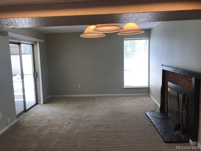 14934 E Hampden Circle #1, Aurora, CO 80014 (MLS #4012927) :: 8z Real Estate