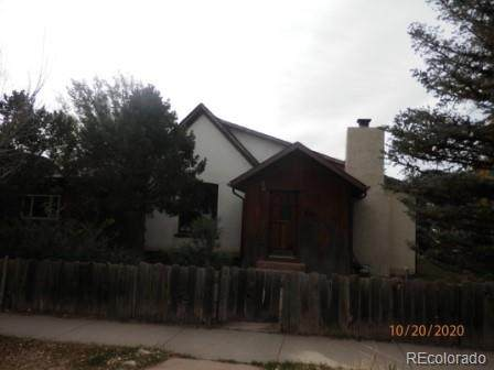 Address Not Published, , CO  (MLS #4017871) :: 8z Real Estate