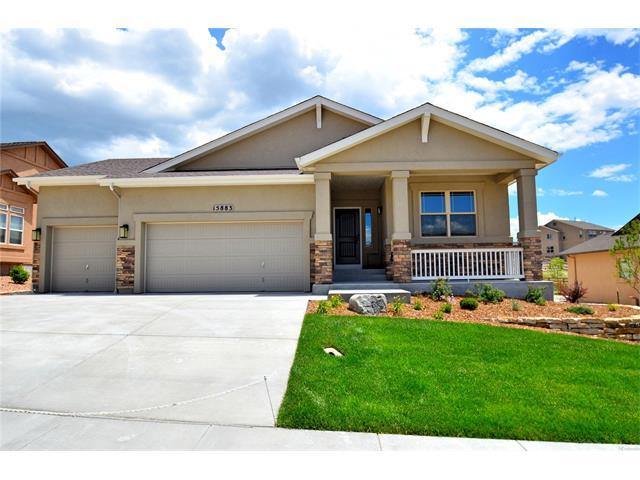 15883 Kansas Pacific Court, Monument, CO 80132 (MLS #4024105) :: 8z Real Estate