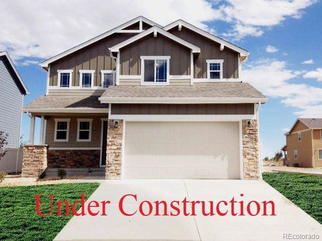1107 103rd Avenue Court, Greeley, CO 80634 (#4031542) :: HomePopper