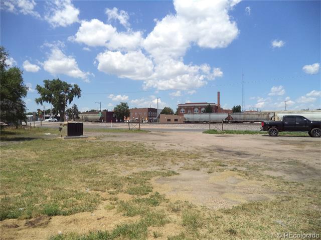 108 E Burlington Avenue, Fort Morgan, CO 80701 (MLS #4032314) :: 8z Real Estate