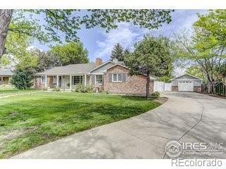 1504 Longs Peak Drive, Fort Collins, CO 80524 (#4046676) :: My Home Team