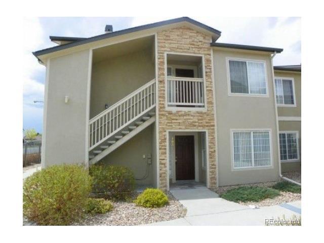 10030 E Carolina Drive #103, Aurora, CO 80247 (MLS #4057642) :: 8z Real Estate