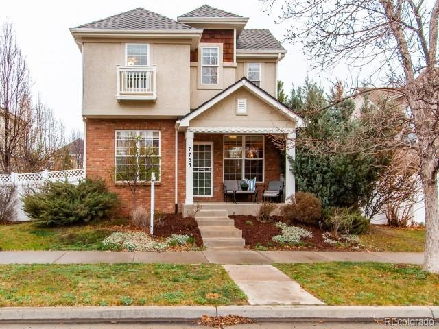 7753 E 8th Place, Denver, CO 80230 (#4061598) :: 5281 Exclusive Homes Realty