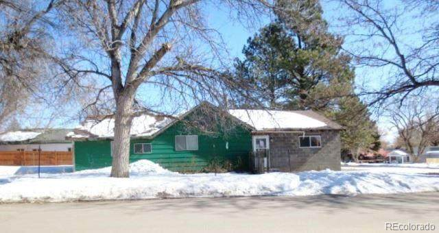 985 Main Street, Meeker, CO 81641 (MLS #4064470) :: 8z Real Estate
