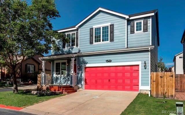 3030 Long Creek Grove, Colorado Springs, CO 80922 (MLS #4074320) :: 8z Real Estate