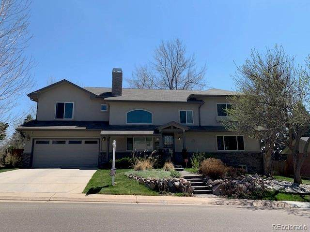8354 E Kenyon Drive, Denver, CO 80237 (#4074687) :: Arnie Stein Team | RE/MAX Masters Millennium