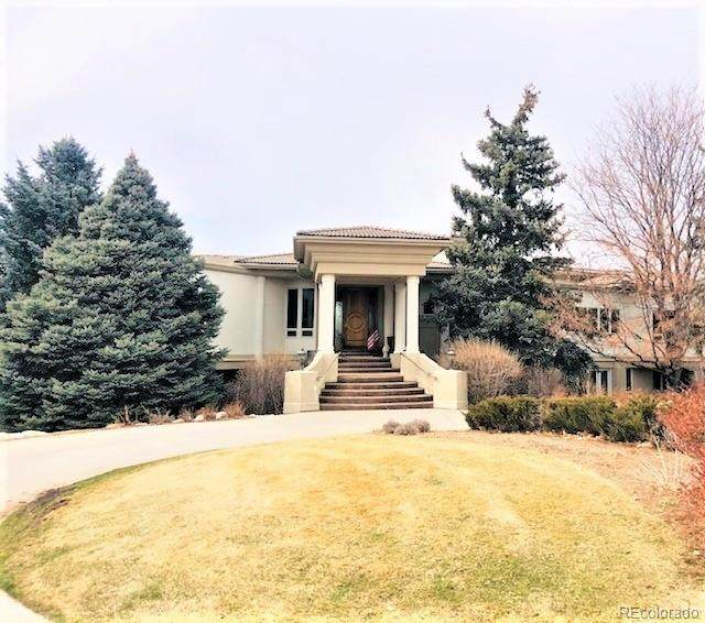 5807 S Colorado Boulevard, Greenwood Village, CO 80121 (#4082287) :: Arnie Stein Team | RE/MAX Masters Millennium