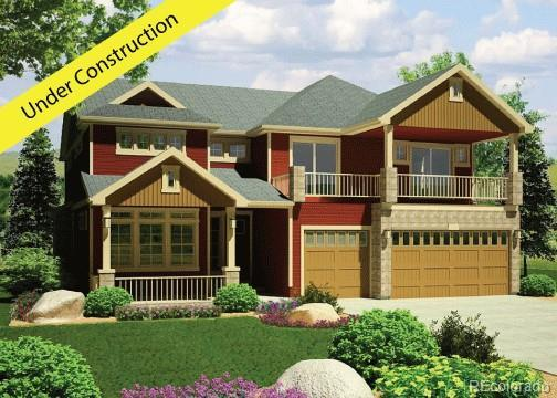 356 Painted Horse Way, Erie, CO 80516 (MLS #4084153) :: 8z Real Estate