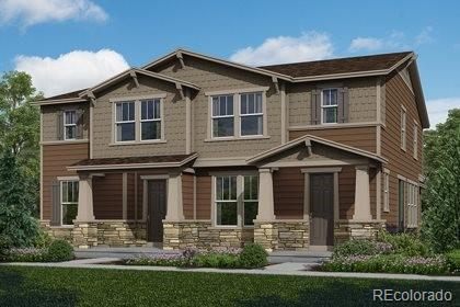 4413 S Nepal Street, Aurora, CO 80015 (#4093688) :: The Galo Garrido Group