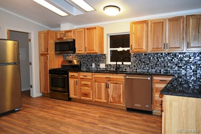10611 Barron Circle #426, Firestone, CO 80504 (MLS #4097496) :: 52eightyTeam at Resident Realty