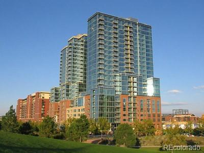 1700 Bassett Street #512, Denver, CO 80202 (#4099269) :: 5281 Exclusive Homes Realty