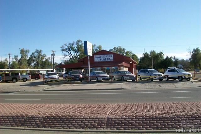 714 W 1st Street, La Junta, CO 81050 (#4100029) :: The DeGrood Team