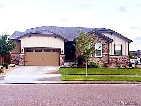 15424 E 115th Avenue, Commerce City, CO 80022 (#4122645) :: iHomes Colorado