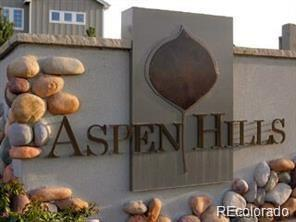 14700 E 104th Avenue #1802, Commerce City, CO 80022 (#4133289) :: The HomeSmiths Team - Keller Williams