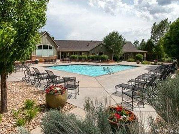 12770 Ironstone Way #104, Parker, CO 80134 (#4134806) :: My Home Team