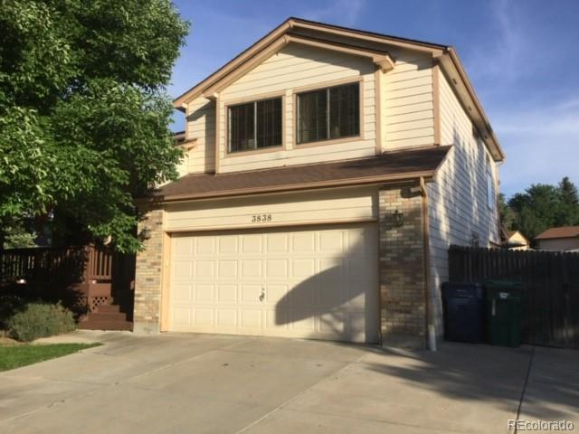3838 S Waco Street, Aurora, CO 80013 (#4139158) :: The Healey Group