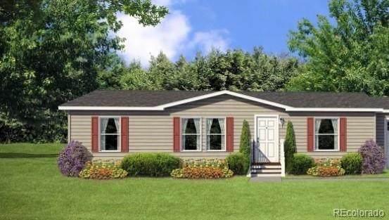 61 Jennifer Circle, Brush, CO 80723 (#4146560) :: Colorado Home Finder Realty