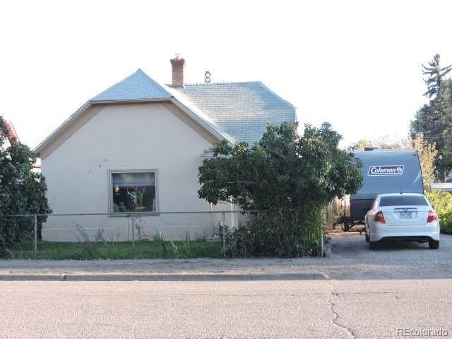 316 8th Street, Alamosa, CO 81101 (#4151145) :: The DeGrood Team