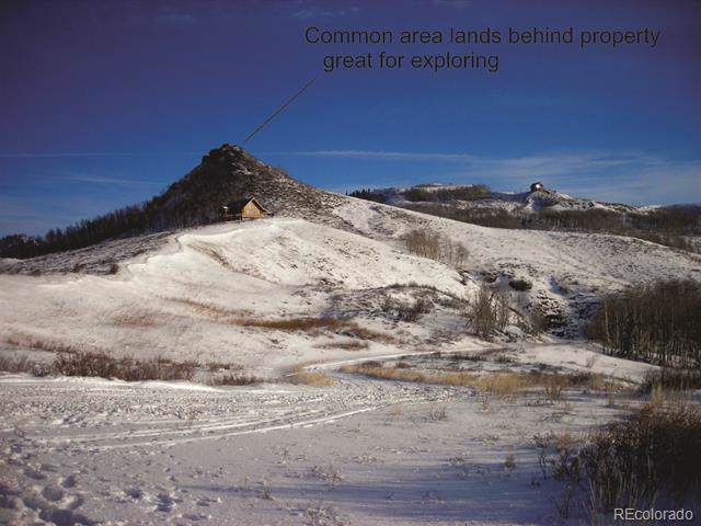 601 County Road 281, Kremmling, CO 80459 (MLS #4158620) :: 8z Real Estate