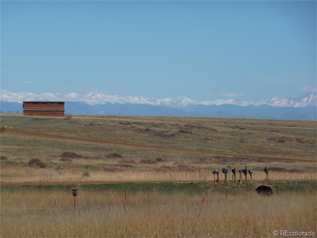 2100 Deerpath Trail, Franktown, CO 80116 (MLS #4159935) :: 8z Real Estate