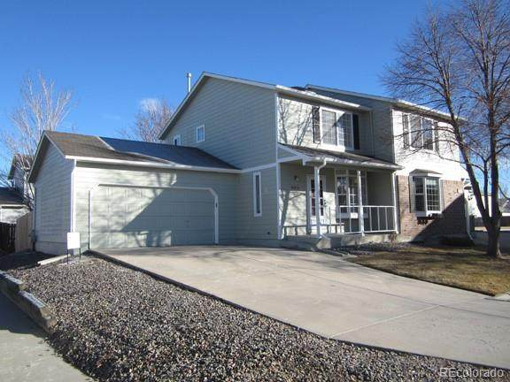 930 W 133rd Circle G, Westminster, CO 80234 (#4161423) :: The DeGrood Team