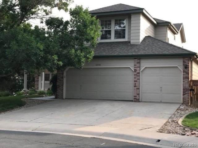 10578 Tigers Eye, Littleton, CO 80124 (#4167510) :: Finch & Gable Real Estate Co.