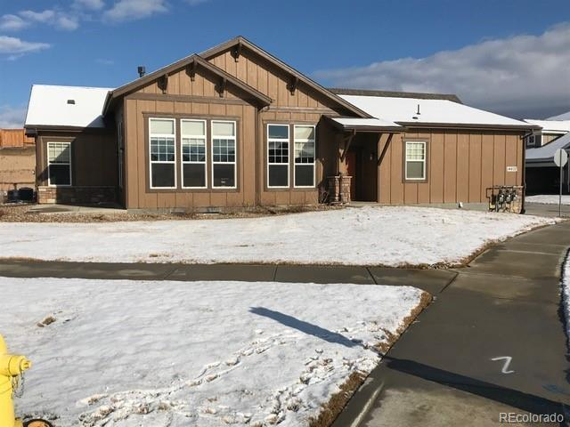 14427 W 88TH Place A, Arvada, CO 80005 (#4169141) :: The Galo Garrido Group