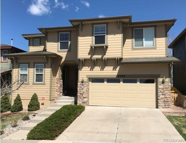 5260 Windflower Lane, Highlands Ranch, CO 80130 (#4180236) :: Briggs American Properties