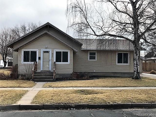 211 S Birch Street, Yuma, CO 80759 (MLS #4193396) :: 8z Real Estate