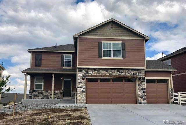 6350 N Gibralter Court, Aurora, CO 80019 (MLS #4200733) :: 8z Real Estate