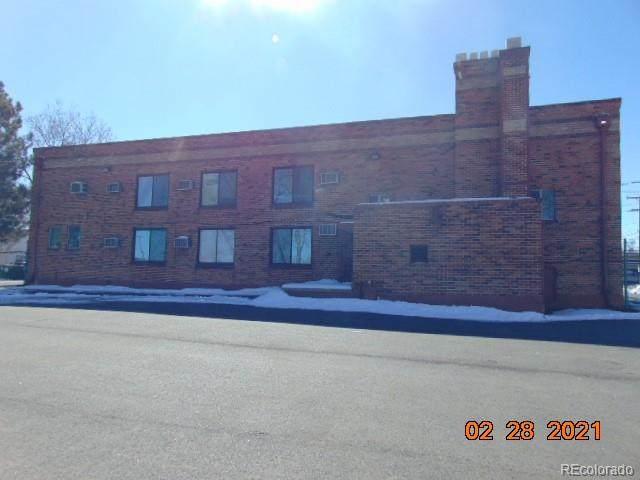 1425 Brentwood Street, Lakewood, CO 80214 (MLS #4228613) :: The Sam Biller Home Team