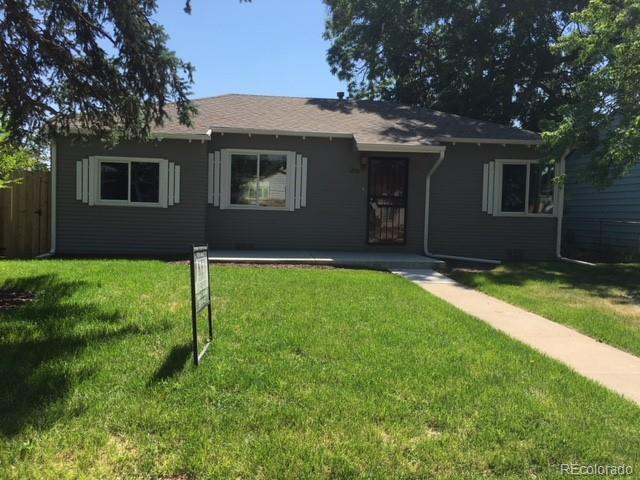 1270 Trenton Street, Denver, CO 80220 (#4229010) :: The City and Mountains Group