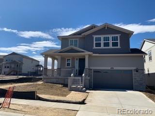 3309 Ireland Moss Street, Castle Rock, CO 80109 (MLS #4229572) :: 8z Real Estate