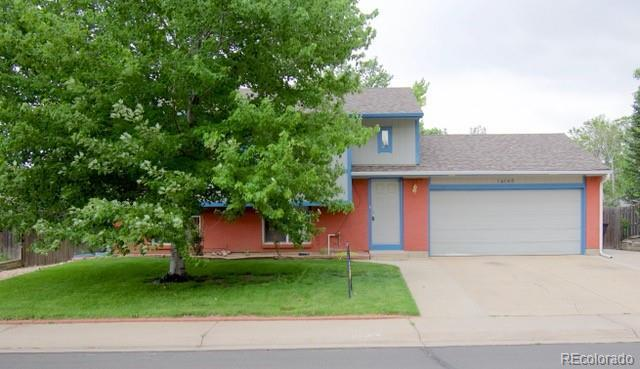 12142 Bellaire Place, Thornton, CO 80241 (#4234857) :: The Heyl Group at Keller Williams