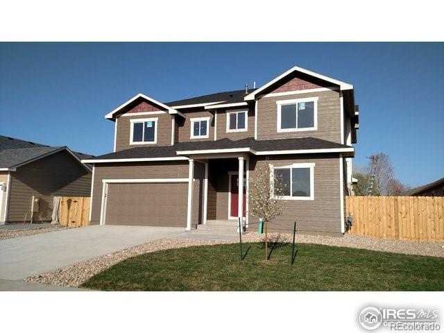 406 Clover Court, Frederick, CO 80530 (MLS #4238555) :: 8z Real Estate