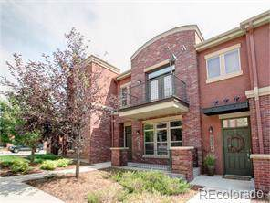 8952 E Nichols Place, Centennial, CO 80112 (MLS #4238626) :: Bliss Realty Group